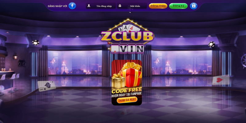 giftcode-ZClub