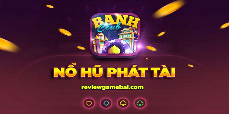 Gift code [Event] Banh Club tháng 4: Giftcode thả ga