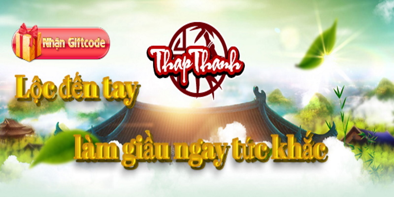 ThapThanh Event tháng 5