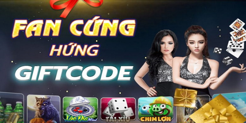 Gift code [Event] Waha Club tháng 4: Tặng Fan cứng Giftcode
