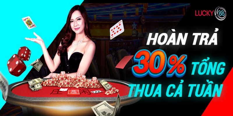 Giftcode tháng 6 từ Lucky88